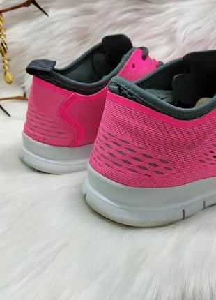 Очень легкие удобные кроссовки nike free 5.0 tr fit 4 ( 36 размер )4