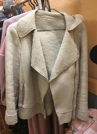 Дубленка ,курточка косуха1