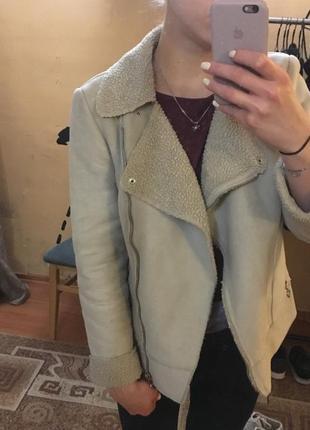 Дубленка ,курточка косуха4