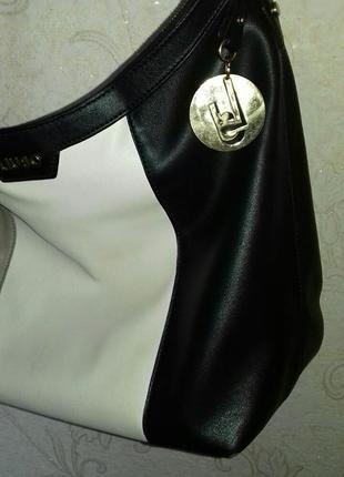 Сумка liu jo, жіноча сумка оригинал италия4