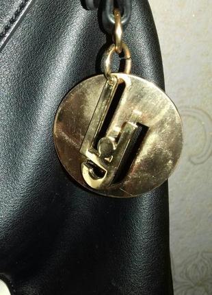 Сумка liu jo, жіноча сумка оригинал италия6