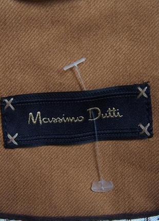 Безупречный стильный пиджак massimo dutti4