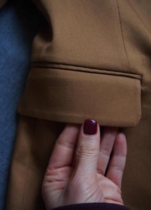 Безупречный стильный пиджак massimo dutti7