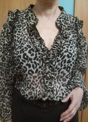 Хорошенькое комбинированное платье большого размера2