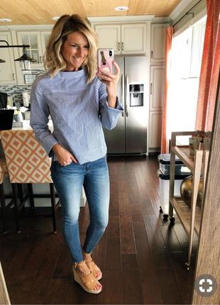 Женские брендовые летние джинсы wrangler stokes w26 l32 скинни