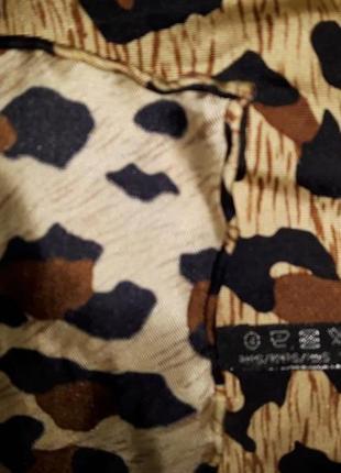 Актуальный шелковый австрийский платок от striessnig!2