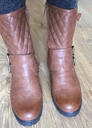 Ботинки, сапоги.4
