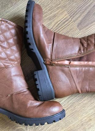 Ботинки, сапоги.5