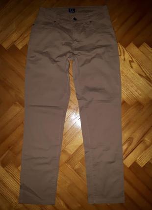 Оригинальные дизайнерские джинсы от trussardі!