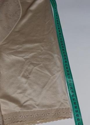 Коригуюча білизна, шортики утяжка високої степені triumph, l/xl3