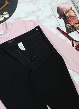 Обнова! тренд брюки штаны укороченные мини клёш качество новые бренд5