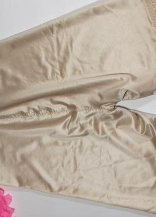 Коригуюча білизна, шортики утяжка високої степені triumph, l/xl5