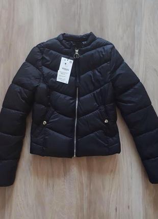 Базова курточка бренда bershka3