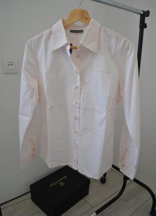 Жіноча сорочка marc o'polo2 фото