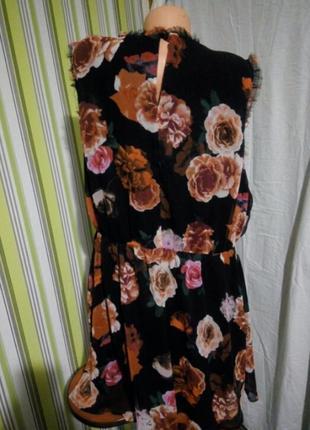 Платье с открытыми плечиками2
