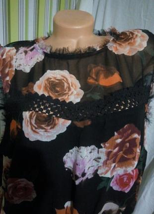 Платье с открытыми плечиками3