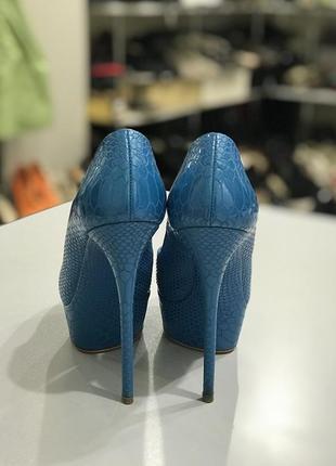 Туфли casadei,оригинал3