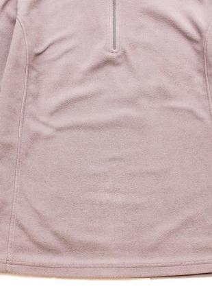 Трекинговая женкская кофта mammut м-l размер5