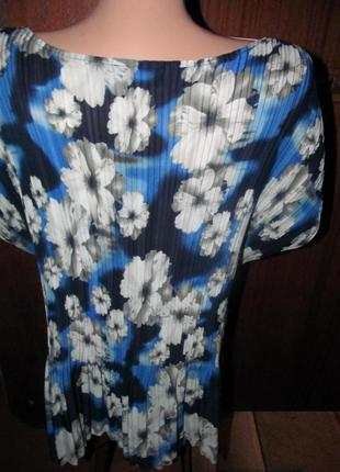 Блуза-плисе2
