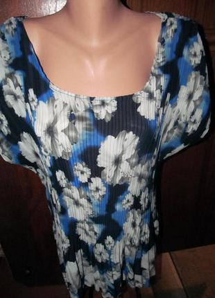 Блуза-плисе3