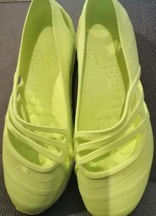 Стильные женские балетки adidas2