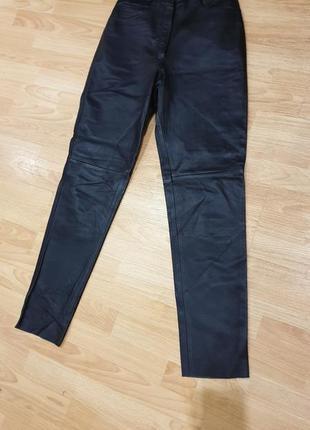 Кожаные штаны1