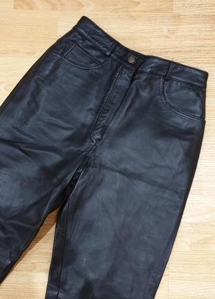 Кожаные штаны7