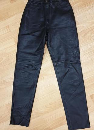 Кожаные штаны8