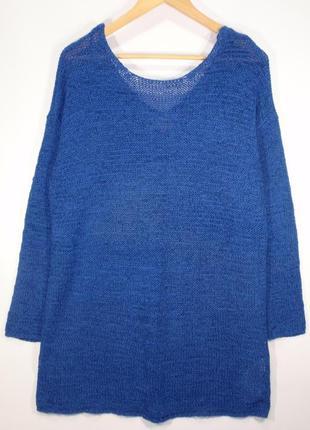 Красивая яркая женская кофта свитер датского бренда only р. l1