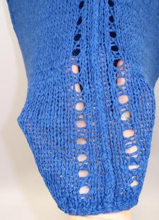 Красивая яркая женская кофта свитер датского бренда only р. l3