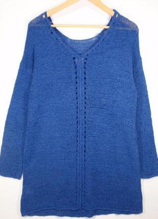 Красивая яркая женская кофта свитер датского бренда only р. l2