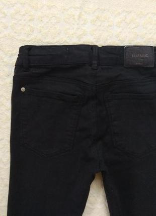 Стильные джинсы скинни zara, 32 размер.5