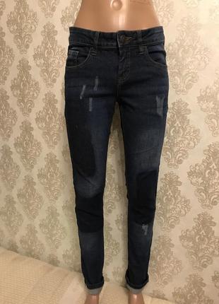 Классные джинсы esmara . р-38-401