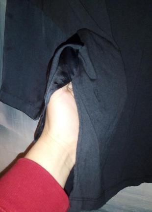 Блуза с декоративным замком zara оверсайз4