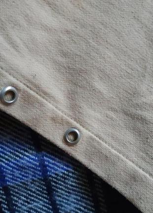 Нереальный свитшот с вырезами на плечах3