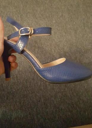 Боссонлдки туфли1