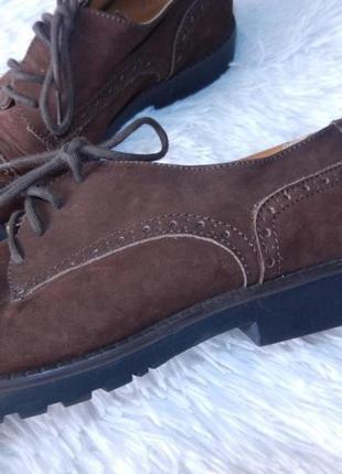 Туфлі 35,5 розмір7