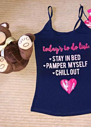 Пижама домашний комплект летний майка шорты3