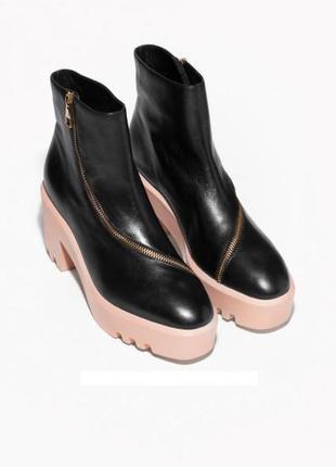 В наличии ботинки & other stories швейцарский бренд! & other stories1
