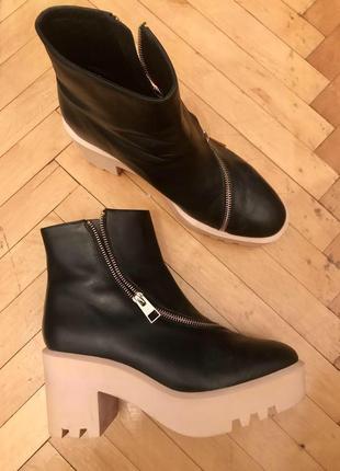 В наличии ботинки & other stories швейцарский бренд! & other stories3
