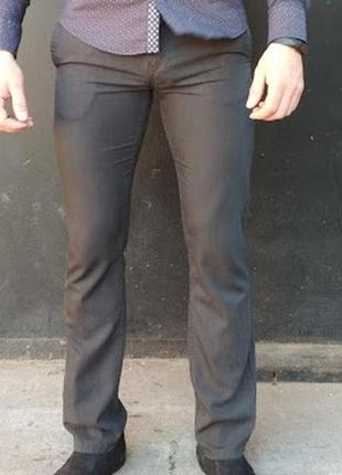 Штаны брюки climber
