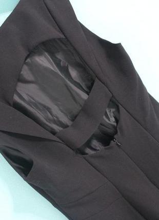 New look.элегантное платье-футляр.5