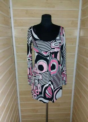 Платье р.m-l1