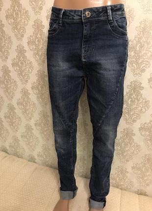 Супер джинсы piza italia. р-48- м-l.1