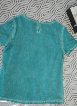 Charles voegele/нежная легкая блуза от швейцарского бренда3