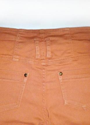 💜💜очень стильные джинсы с ультразавышенной талией💜💜5