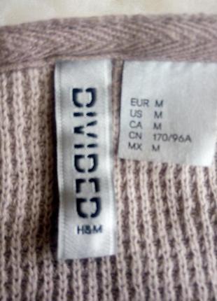Кофта, пуловер,свитер, джемпер оверсайз3