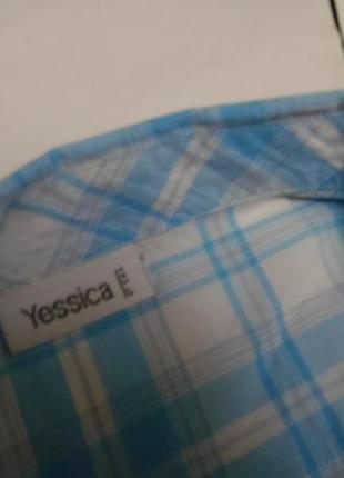 Натуральная блуза ботал!!!  очень большого размера 56-588