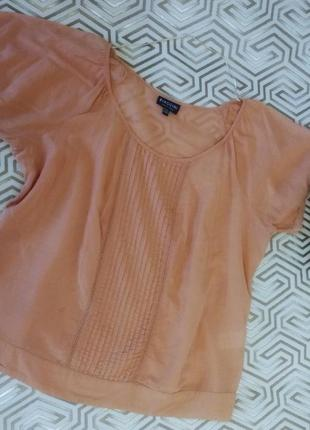 Charles voegele/biaggini/легкая блуза от швейцарского бренда2