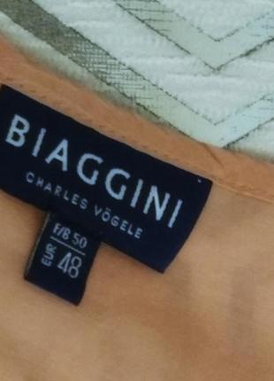 Charles voegele/biaggini/легкая блуза от швейцарского бренда3